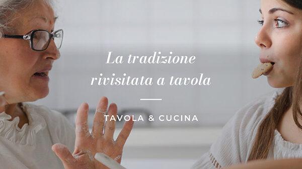 TAVOLA & CUCINA